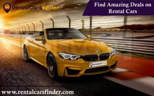 Long Term Car Lease in Dubai | Best Deals at Rental Cars Finder