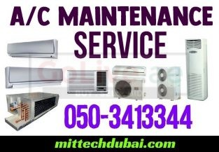 Air Conditioner Ac Service Repair Center in DIP – Jebel Ali – DIC – DWC Dubai