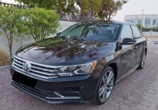 """' FIXED PRICE "" 2017 VOLKSWAGEN PASSAT R-LINE FRESH IMPORT,PERFECT CONDITION"