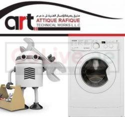 Washing Machine Repair Services in Dubai