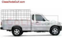 PICKUP TRUCK FOR RENT IN DUBAI 0524033637 AL TWAR