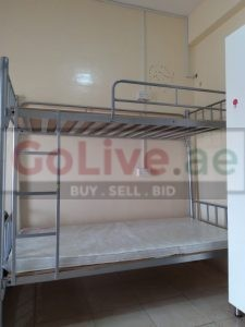 BED SPACE FOR LADIES / ROOM at 700/-