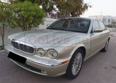 JAGUAR XJ 2006,SOVEREIGN TOP OF THE LINE,ACCIDENT FREE,PERFECT CONDITION