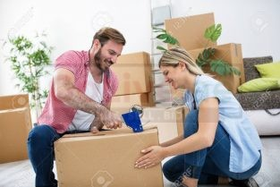 Easy Movers And Packers Abu Dhbai