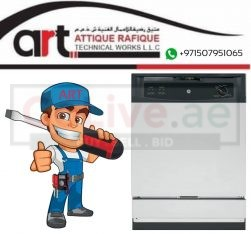Dishwasher Repair , Dishwasher Maintenance Services Services in Dubai