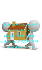 Movers and Packers in dubai Marina 0553809494