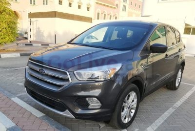 FORD ESCAPE 2017,SE ECOBOOST 36000 MILES ONLY,FRESH IMPORT,PERFECT CONDITION