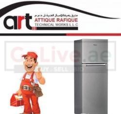 Fridge/Freezer Repair Service Dubai