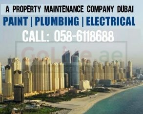 Al Shiba Technical Services LLC Dubai Call 0586118688 Mr Nawaz