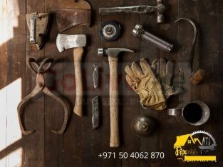 Electrician and Maintenance Services in Dubai