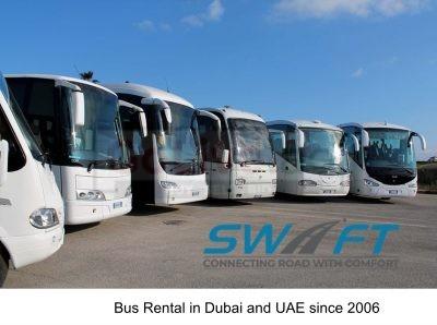 Swift Transport Dubai