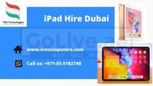Hire iPads for Corporate Seminars in Dubai UAE