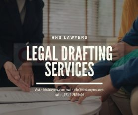 Top Legal Drafting Services in UAE for Power Of Attorney Drafting