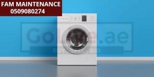 Washing Machine Repair Services in Marina Dubai Call 0509080274