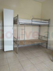 BEST BED SPACE FOR LADIES / ROOM at 650/-