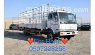 Pickup trucks service 0507328258