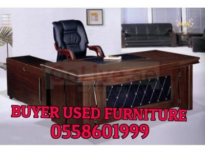 0558601999 WAQAS USED OFFICE FURNITURE BUYER AND HOME FURNITURE