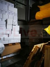 Packing material packing & moving boxes in UAE