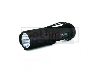 Pocket-size LED Mini Flashlight