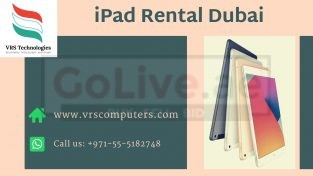 Hire an iPad in Dubai for Your Upcoming Event