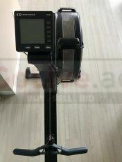The concept 2 Rowing machine model D PM5