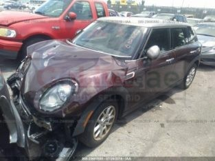 MINI CLUBMAN USED PARTS DEALER ( SHARJAH USED PARTS MARKET )