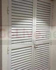 What are the benefits Of Aluminum Doors in UAE?