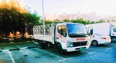 Movers and Packers in descovery garden 0502535877