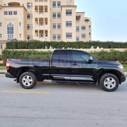 TOYOTA TUNDRA 2017 FOR SALE