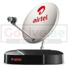 Satellite dish fixing near me 0552641933 Airtel.