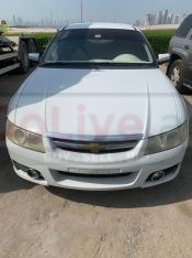 CHEVROLET LUMINA LTZ 2006,,WELL MAINTAINED,ACCIDENT FREE