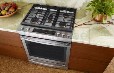 Indesit Cooking Range Repairs 0505354777 Sharjah