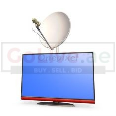 Satellite Dish tv Installation 0557401426 in Dubai UAE