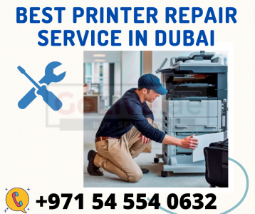 Printer Repair in Dubai, Copier, Plotter Repair in Dubai