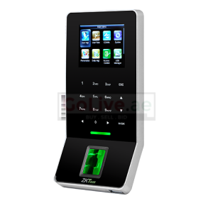 ZKTECO Access Control And Time Attendance In UAE   Cardline
