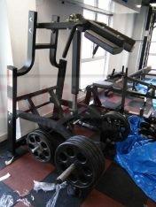 Best Strength Gym Equipment Manufacturers in Dubai | Liftdex