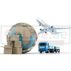 Prime International Air Freight Services in UAE with DAHLA