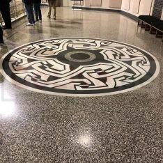 Get Antique Design to Your Terrazzo Flooring In Dubai