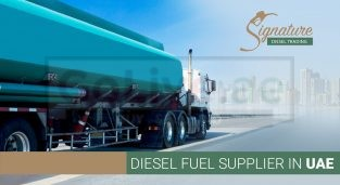 Diesel supplier in Dubai