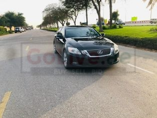 LEXUS GS350 2011,V6,TOP OPTION,SUNROOF,LEATHER SEATS,FRESH IMPORT