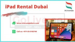Bulk Apple iPads for Rent in Dubai UAE
