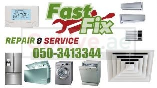 Ac Fridge Washing Machine Dishwasher Service Repair in Al Barsha Dubai
