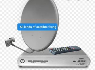 Satellite Airtel installation 0527693127 service Sharjah