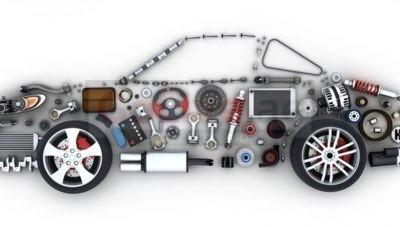AMERICAN CARS USED PARTS DEALER ( SHARJAH AUTO PARTS MAREKET )