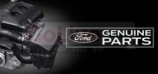 FORD USED PARTS DEALER IN SHARJAH
