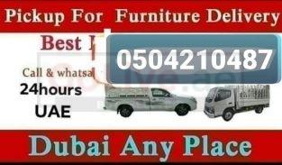 moving And dubai 0504210487
