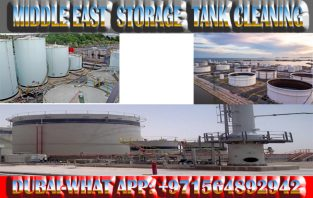 Fuel Storage Plant Washing & Removal and Cleaning Services Ajman Fujeirah, sharjah Jabel Ali Free zone