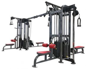 Get the Best Physique with Brand New Military Workout Equipment