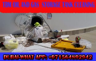 HFO & Cargo Hold Cleaning Services