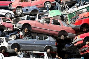 SELL ANY SCRAP CAR CALL 050 2134666